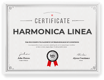 Harmonica Linea jak zamówić