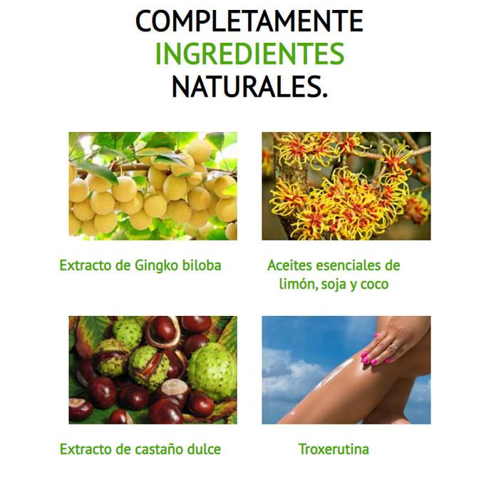 Varikosette Peru precio, testimonios, componentes - la..