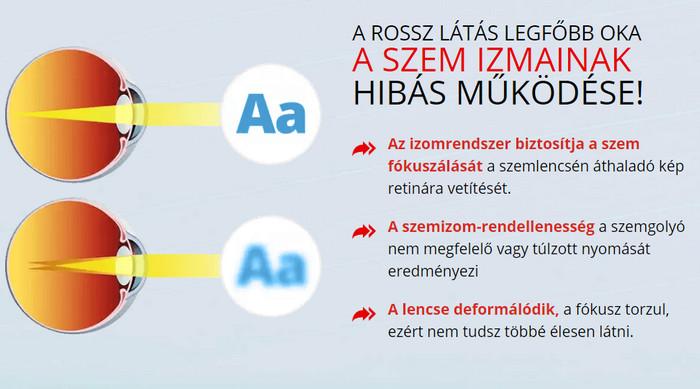a látás helyreállítása a légzőrendszeren keresztül)