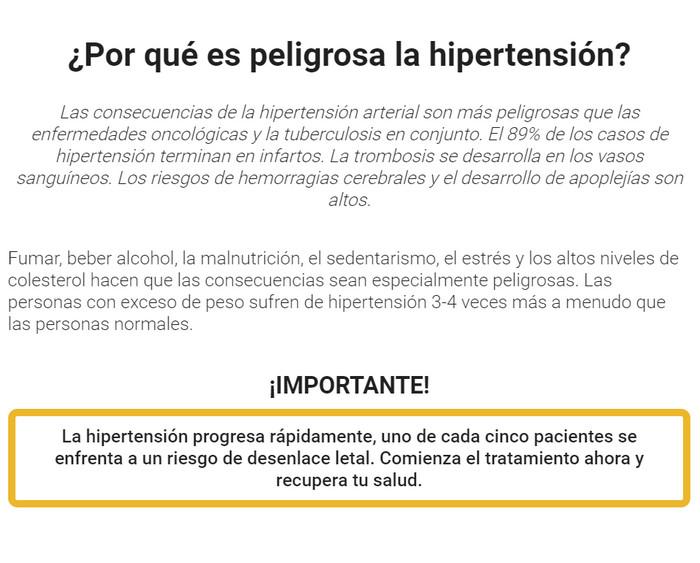 Cardiovax Peru, precio, componentes, comentarios - último..